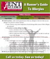 Runner's Guide to Allergies