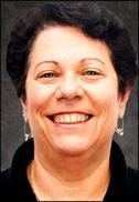 Susan Bloom (Stempler), MS, CCC-A, F-AAA
