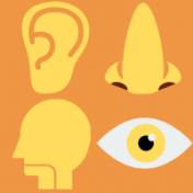 Ear, Nose, Throat…, and Eyes?