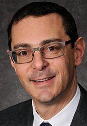 Daniel Grinberg MD - ENT doctor in West Nyack NY