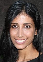 Payel Gupta MD - Allergy doctor in West Side NY