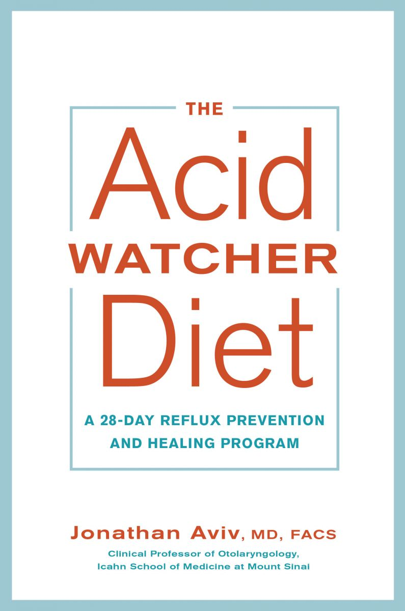 Acid watcher diet