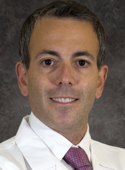 Jason A. Moche, MD, FACS