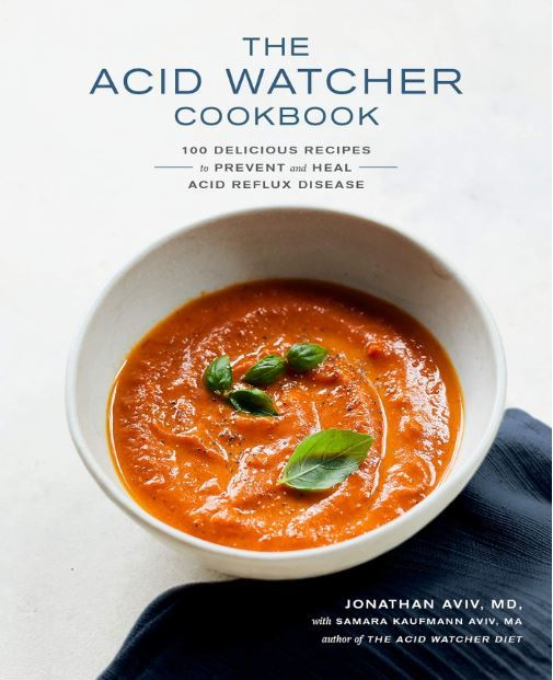 Acid watcher cook book