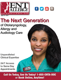 ENT and Allergy Magazine Issue XIII, 2017
